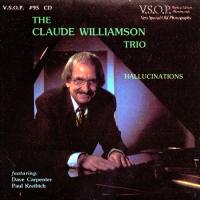 Claude Williamson 1926-2016