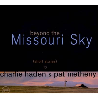 Beyond the Missouri Sky (Short Stories)
