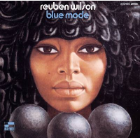 "Read ""Reuben Wilson: Blue Mode – 1969"""