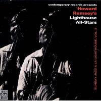 Howard Rumsey: Sunday Jazz a la Lighthouse, Volume 2