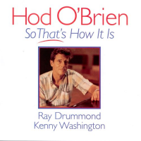 Album So That's How It Is by Hod O'Brien