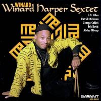 Winard Harper: Winard