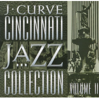 J Curve Cincinnati Jazz Collection, Vol. 2