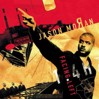 Jason Moran: Facing Left