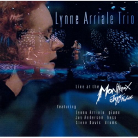 "Read ""Live at the Montreux Jazz Festival"" reviewed by J. Robert Bragonier"
