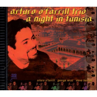 A Night In Tunisia by Arturo O'Farrill