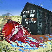 Album Flyin' The Koop by Stanton Moore