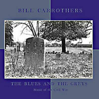 Bill Carrothers: The Blues & The Greys