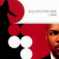 Greg Osby: Inner Circle