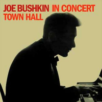 Album In Concert Town Hall by Joe Bushkin