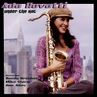 Album Under The Hat by Ada Rovatti
