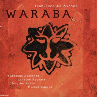 "Read ""Waraba"" reviewed by AAJ Staff"