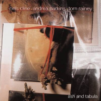 Nels Cline/Andrea Parkins/Tom Rainey: Out Trios, Volume 3: Ash & Tabula