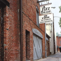 Live at Blues Alley: First Set