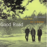 Album Good Road by Dave Peck
