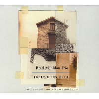 Brad Mehldau: House On Hill