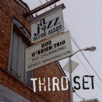 Hod O'Brien: Live at Blues Alley: Third Set