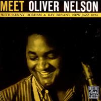 Oliver Nelson: Meet Oliver Nelson