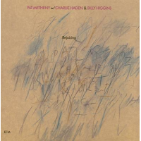 Album Rejoicing by Pat Metheny