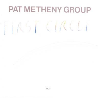 Album First Circle  by Pat Metheny