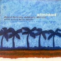 Album Afinidad by Edward Simon