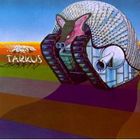 Tarkus by Emerson, Lake & Palmer