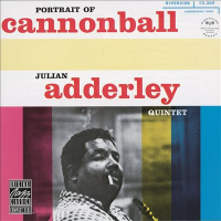 Cannonball Adderley: Portrait of Cannonball
