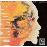 Bobby Timmons: From the Bottom