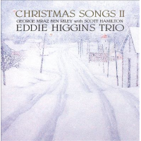 Album Christmas Songs II  by Eddie Higgins