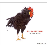 Home Row by Bill Carrothers