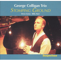 George Colligan: Stomping Ground