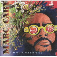 The Antidote by Marc Cary