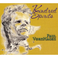"Read ""Kindred Spirits"" reviewed by Dan McClenaghan"