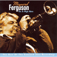 Album On A High Note by Maynard Ferguson