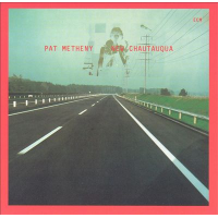 Album New Chautauqua by Pat Metheny