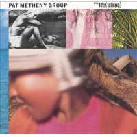 Album Still Life (Talking)  by Pat Metheny
