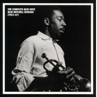 Album The Complete Blue Note Blue Mitchell Sessions: 1963-1967 by Blue Mitchell