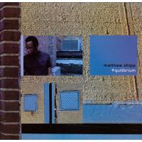 Matthew Shipp: Equilibrium