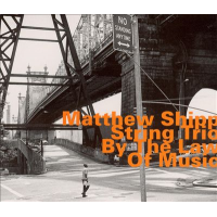 Matthew Shipp String Trio: By The Law Of Music