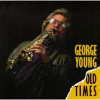 Album Old Times by George Young