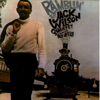Album Ramblin' by Jack Wilson