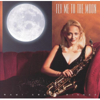 Album Fly Me to the Moon by Suzanne Grzanna