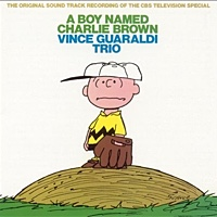 Vince Guaraldi Trio: A Boy Named Charlie Brown