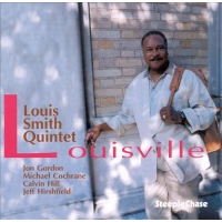 Louisville by Louis Smith