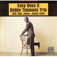 Bobby Timmons: Easy Does It