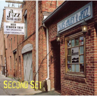 Album Live at Blues Alley: Second Set  by Hod O'Brien