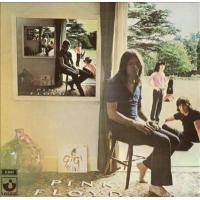 Ummagumma by Pink Floyd