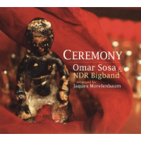 """Read """"Ceremony"""" reviewed by AAJ Italy Staff"""