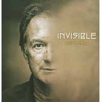Album Invisible by Luis Munoz
