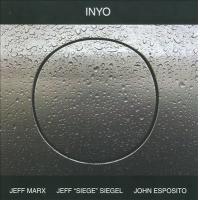 Album Inyo by Jeff Marx